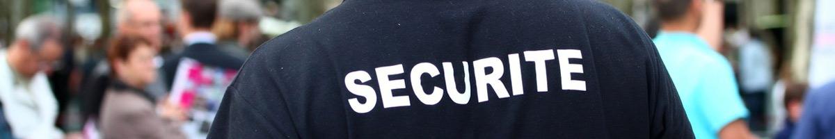 Agent de sécurité A2SP, concerts, événements.