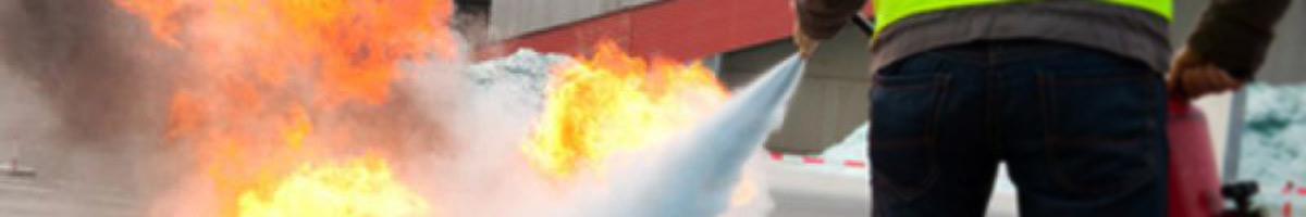 Sécurité Incendie, formation recyclage SSIAP